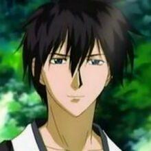 Samurai Deeper Kyo Sagas - Kyoshiro Mibu Character Profile Picture