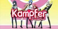 Kampfer Abridged (by MasakoX)