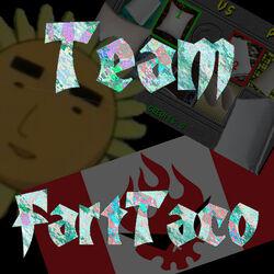 Team Fart Taco