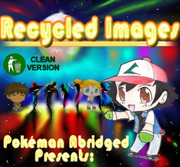 Recycled Images Cover CLEAN