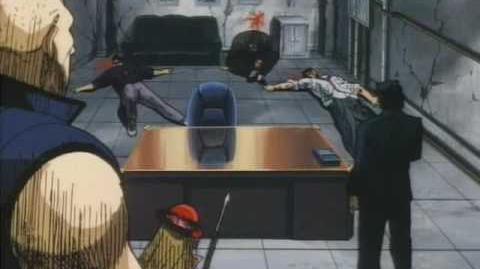 Violence Jack Abridged OVA 2