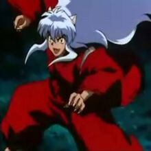 Inuyasha Sagas - Inuyasha Character Profile Picture