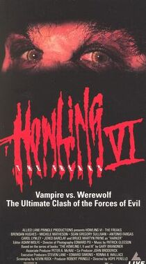 Howling VI