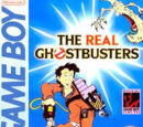 The Real Ghostbusters (video game)
