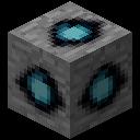 Coralium Infused Stone