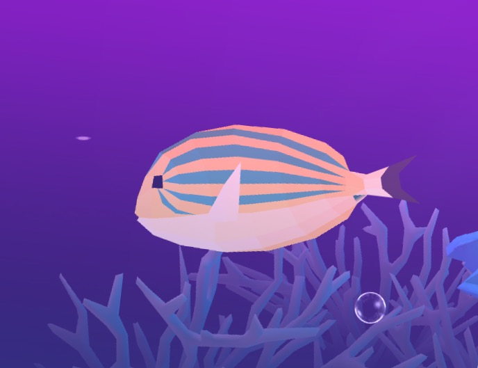 Clown tang abyssrium wikia fandom powered by wikia for Abyssrium hidden fish guide