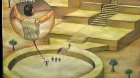 Sucedió en el Perú - Caral, 5000 años de identidad cultural - Bloque 3 5