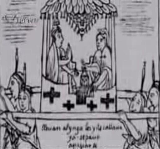 File:Drawing 130 The Inka's litter of precious stones - qhispi rampa.jpg