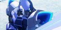Cyan Blade