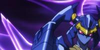 Cobalt Blade