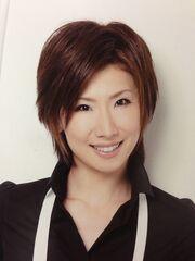 Misato Harukaze