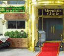 Meraktis Clinic