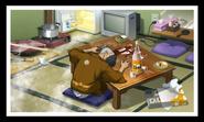 Taifu crime scene 1