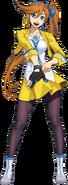 Athena Cykes AA6