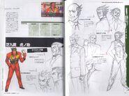 Fanbook Tigre 1