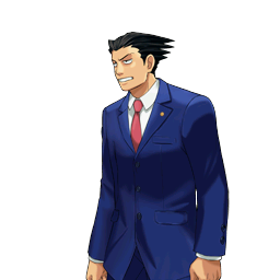 File:PXZ2 Phoenix Wright (full) - exasperated (left).png