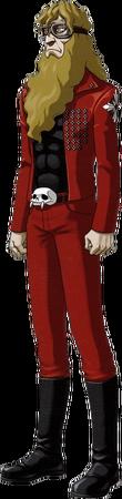 Bansai Ichiyanagi