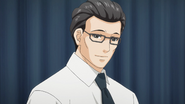Gregory Edgeworth AAa