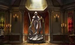 Inquisitors' Hall
