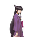 PXZ2 Maya Fey (full) - exasperated (right).png