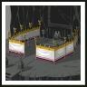 Ritual Curtain