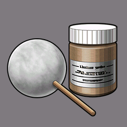 Fingerprint Powder (AJ)