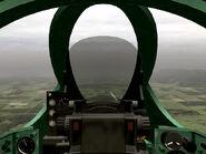 ACZ MiG-21bis Cockpit