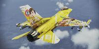 F-16C -MAMI-