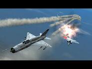ACZ MiG-21bis B7R