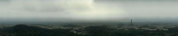 Tauberg Panorama