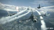 Gracemeria F-16C