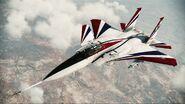 F-15S ACAH
