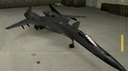 ADFX-01 Morgan Soldier color hangar