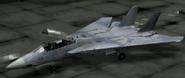 F-14A Erusian color Hangar