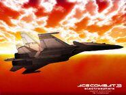 Su-37R Super Flanker-R