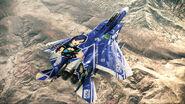 F-15E Chihaya colored AssaultHorizon