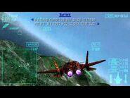 Su-47 on ACX2