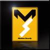 Martinez Security Infinity Emblem