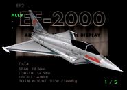 EF-2000 color Ally (AC2)