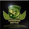 Kusanagi Battle Emblem Icon