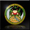 Grun Infinity Emblem