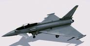 Typhoon Hangar 1