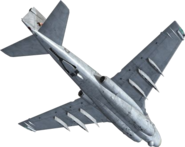 A-6E Intruder (Aurelia Back)