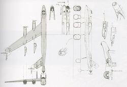 Bm-335 Lindwurm Concept Art