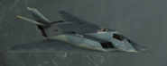 F-117A Event Skin 01 Flyby