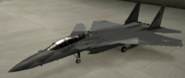 F-15SMTD Soldier color hangar