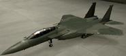 F-15E Soldier color hangar