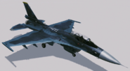 F-2A Hangar