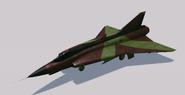 "J35J Draken ""Espada"" Skin Hangar"