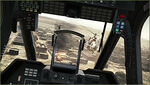 ACAH Ka-50 Cockpit